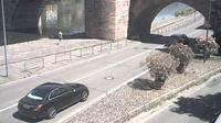 Heidelberg: Official City of - Webcam @ Alte Br�cke (old bridge) - Overdag