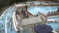 Bad Fussing: Europa Therme - Tageszeit