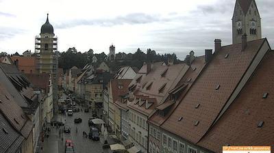 Thumbnail of Bidingen webcam at 12:03, Aug 1