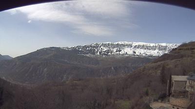 Castejon de Sos: Pirineo, Huesca, Liri