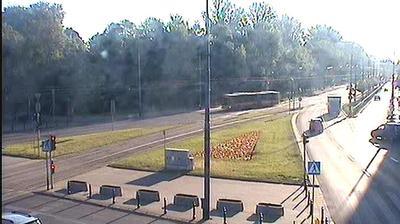 Webcam Powiśle: STADION NARODOWY