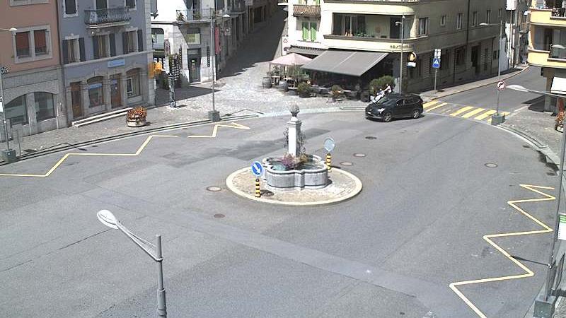 Webcam centre oslo city Oslo city