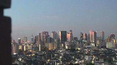 Webkamera かみたかだ: Shinjuku