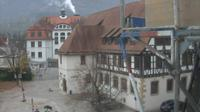Dettingen an der Erms: Dettinger Rathaus - Webcam - Actual