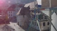 Dettingen an der Erms: Dettinger Rathaus - Webcam - Dia