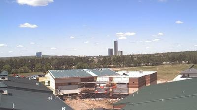 Webcam Tulsa: Sky View
