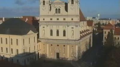 Webcam Trnava: Univerzitné námestie