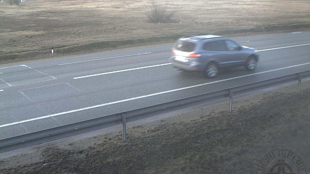 Webcam Ādaži: A1 autoceļš 9km