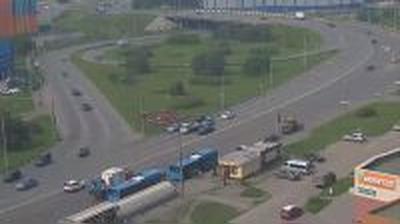 Новокузнецк: ДОЗовская развязка