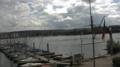 Vignette de Budenheim webcam à 2:15, janv. 26