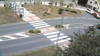 Zidlochovice: ?idlochovice - ?esko, Jihomoravsk� kraj: Bus station ?idlochovice - Actuales
