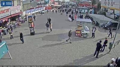 Webcam Soğanlı: Bursa,Osmangazi Metro istasyonu