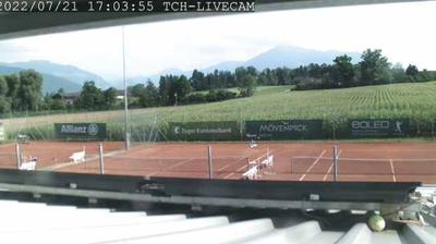 Thumbnail of Rotkreuz webcam at 5:05, Sep 18