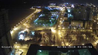 Webcam Khabarovsk