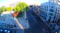 Zamora › North-West: Avenida Alfonso IX - Current