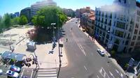 Zamora › North-West: Avenida Alfonso IX - Dagtid