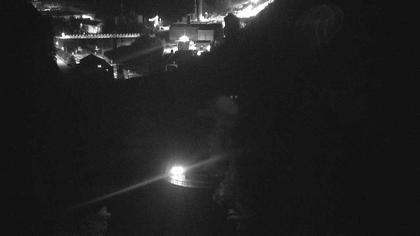 Göschenen › Nord-West: Schöllenen - Gotthardstrasse, Schöllenenschlucht, Kanton