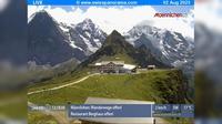 Grindelwald: M�nnlichen - El día