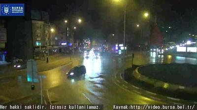 Webcam Bursa