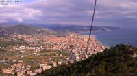 Borghetto Santo Spirito: Monte Piccaro - Day time