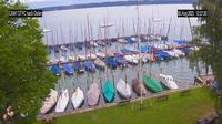 Tutzing > East: Lake Starnberg - Overdag