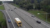 Salem: Tpl - Kameran �r placerad p� E/E S�dert�ljev�gen i h�jd med trafikplats - och �r riktad mot Stockholm - Day time