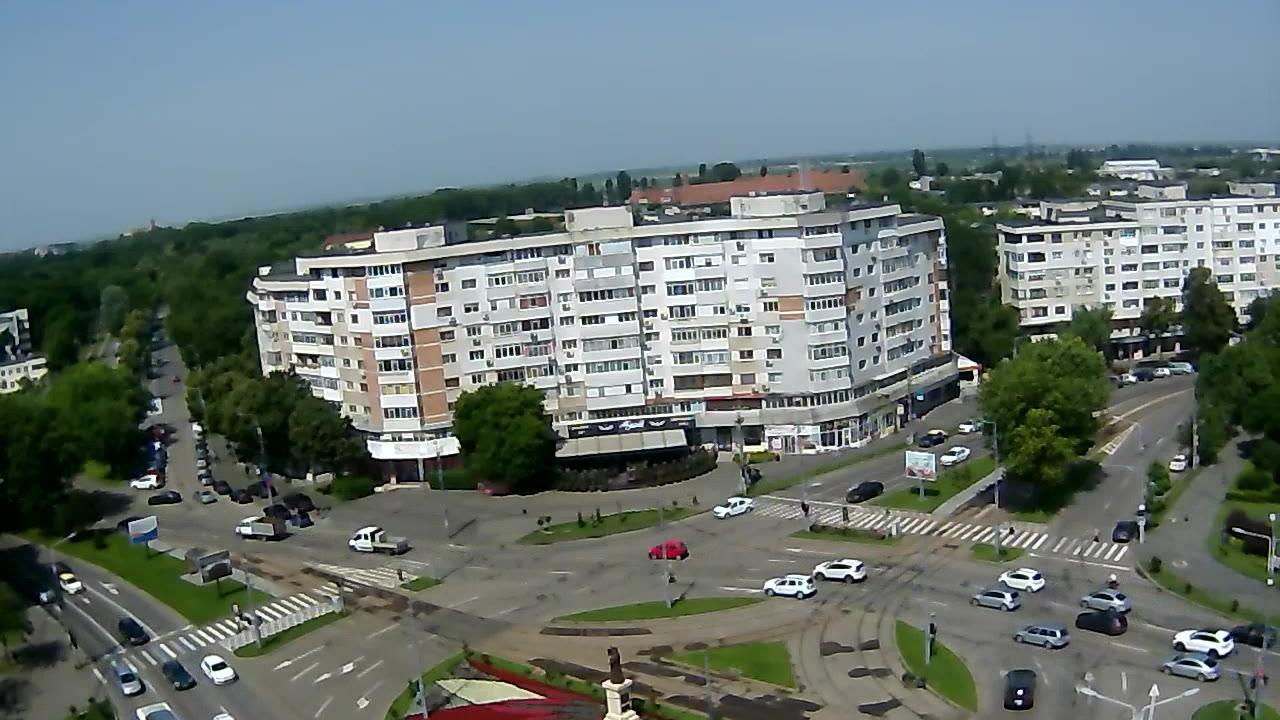 Webcam Brăila