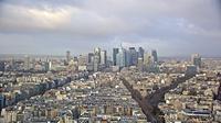 Neuilly-sur-Seine: Paris-La défense - Actuales