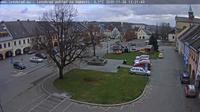 Letohrad > South-East: Wenceslas Square - Overdag