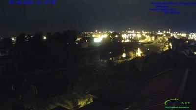Thumbnail of Uherske Hradiste webcam at 7:12, Oct 20