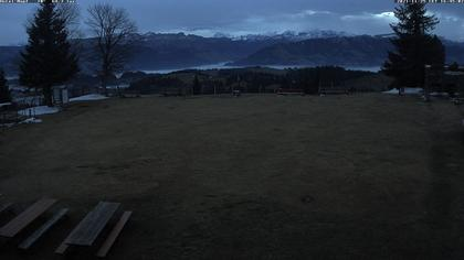Trub › Süd-Ost: Napf - Bern - Berner Oberland