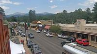 Ruidoso: Sudderth Drive - Day time