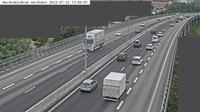 Diserod: Kungälvsbron nordväst (Kungälvsbron nordväst. Nordre älv bron - Kungälvsbron ny kameraplats på bron) - Day time