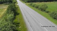 Skraem > West: Rute  Fjerritslev V - Overdag