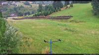 Branna u Sumperka: Ski are�l Brann� - Ski Brann� - horn� kamera - El día