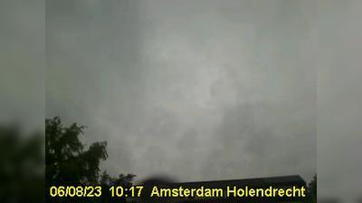 Amsterdam: Holendrecht