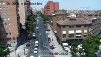 Atalaya: LUIS ROSALES - Current
