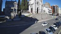 Caxias do Sul: Par�quia Santa Teresa D'Avila - Day time