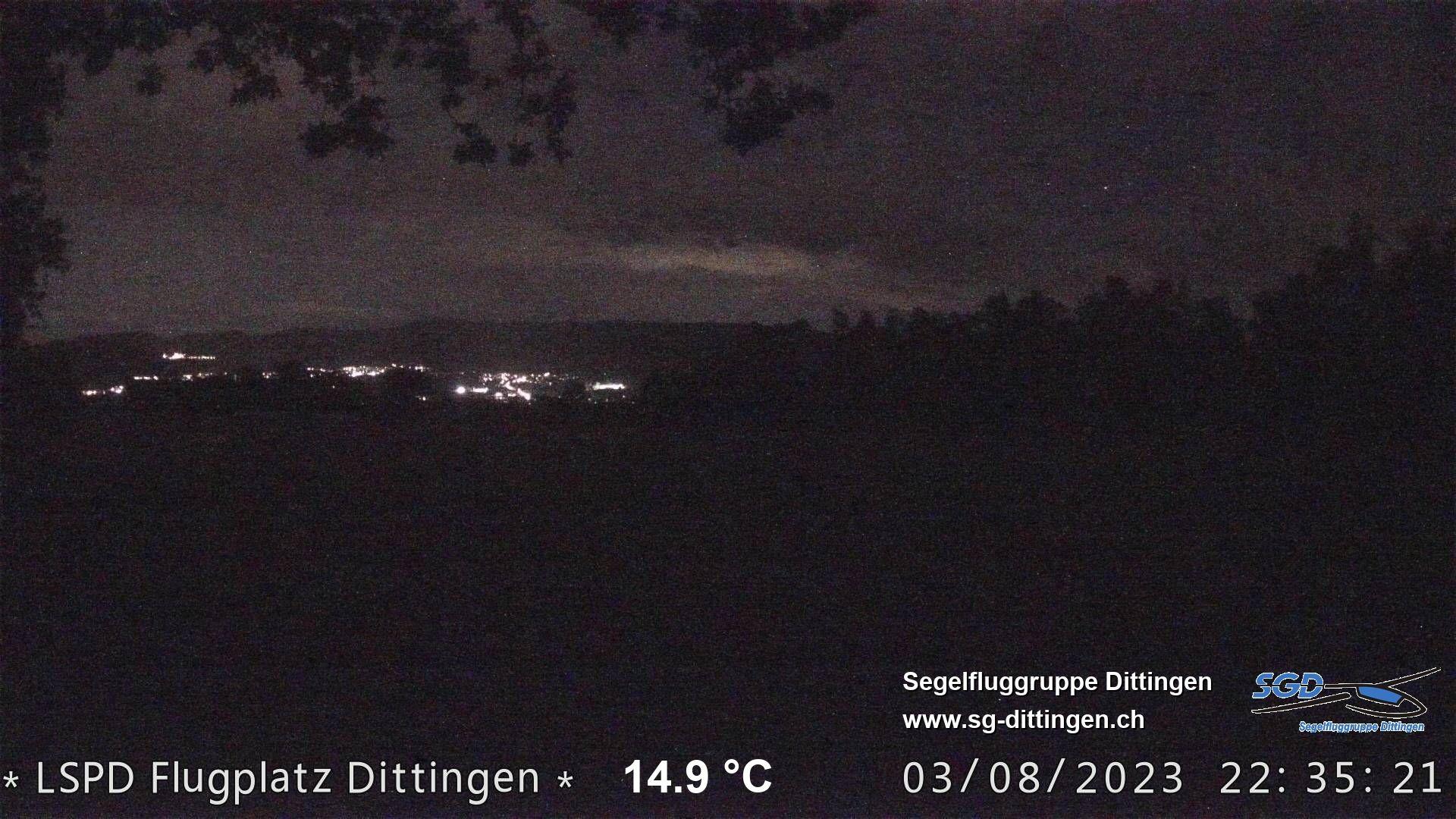 Dittingen › Süd-Ost