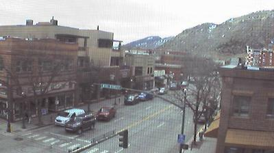 Webcam Durango: Eye on