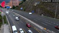 Barakaldo: Puente de Rontegui - Vizcaya - Pa�s Vasco - Day time