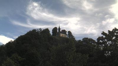 Thumbnail of Parkstein webcam at 10:12, Jul 25