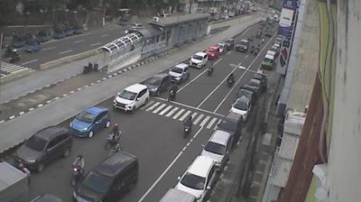 RW 03: Kyai Caringin - Cideng - Jakarta Pusat