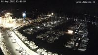 Procida > North-West: > North-West: Porto di Marina Grande - Actual