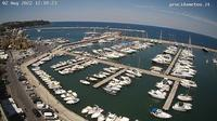 Procida > North-West: > North-West: Porto di Marina Grande - Overdag