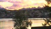 Tromsø: Weather Live in