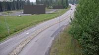 K�rs�m�ki: Tie - Ouluun - Overdag