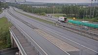 H�meenlinna: Tie - Hattelmala - Tie  Tampereelle - Dagtid