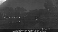 Newton: Live view of Frenches Grove, Cranberry Lake - Recent