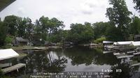 Newton: Live view of Frenches Grove, Cranberry Lake - Jour